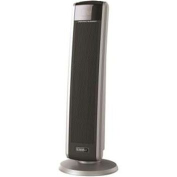 Tall Tower Heater Wremote