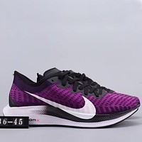 Trendsetter Nike Air Zoom Pegasus 36 Women Men Fashion Casual  Sneakers Sport Shoes