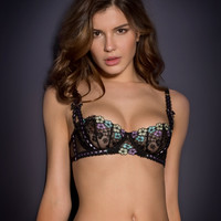 View All Lingerie by Agent Provocateur - Petunia Bra