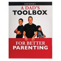 Books : A Dad's Toolbox for Better Parenting Book