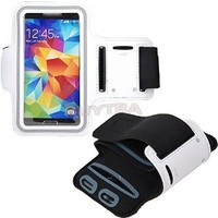 Ensunpal store TO New Hot GYM Samsung Galaxy Sports Gym Arm Bend Case Cover Holder For S4 S5
