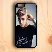Dream colorful Justin Bieber Releases Dreamlike Signature iPhone 6 Plus Case