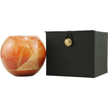 Terra Cotta Candle Globe By Terra Cotta Candle Globe