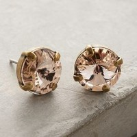Sorrelli Fabienne Posts in Rose Size: One Size Earrings