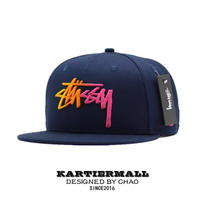 Stussy Unisex Casual Hats High Quality Hip-hop Baseball Cap [9469417607]