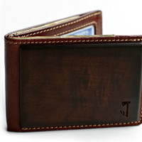 Walnut BiFold Wallet / Slim Timber on Gifts and Coupons