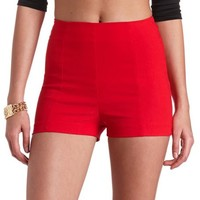 HIGH-WAIST MILLENNIUM SHORT