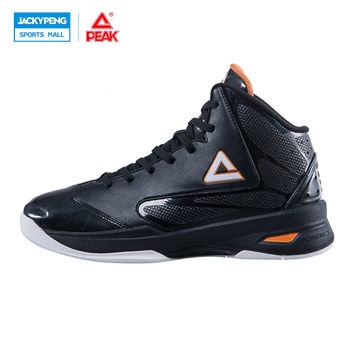 PEAK SPORT Speed Eagle IV Concept Models Men Basketball Shoes Breathable Athletic Sneakers Cushion-3 REVOLVE Tech Ankle Boots