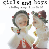 Ingrid Michaelson - Girls and Boys Sheet Music by Ingrid Michaelson | Sheet Music Plus