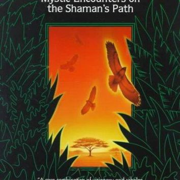 Medicinemaker: Mystic Encounters on the Shaman's Path
