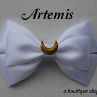 artemis hair bow