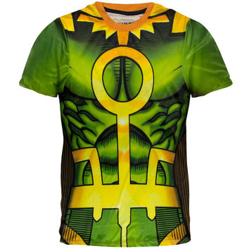 Thor - Loki Sublimation Costume T-Shirt