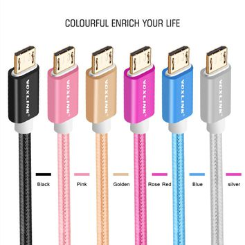 Android Hyper Speed Charging Cable - Charge up to 5X as fast