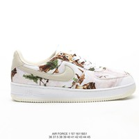 Kuyou Fa29813 Realtree Outdoors X Nike Air Force 1 07 Lv8 05