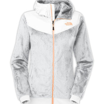 Women S Oso Hoodie From The North Face