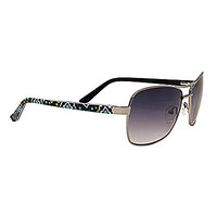 Vera Bradley Kit Sunglasses - Gold Rio