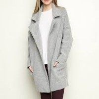 brandy melville kennedy coat - Google Search