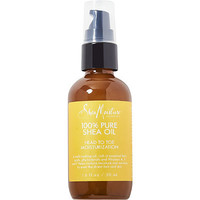 SheaMoisture 100% Pure Shea Oil | Ulta Beauty