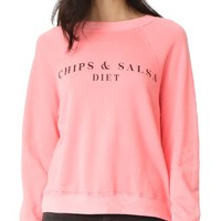 Chips & Salsa Sweatshirt