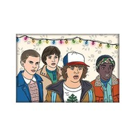 THE FOUND MAGNET - STRANGER THINGS