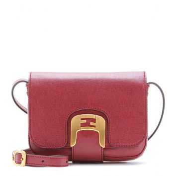 fendi - chameleon mini messenger bag