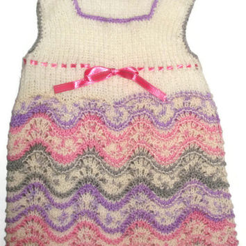 ab1b1c9bc4c5 Shop Crochet Baby Dress Pattern on Wanelo