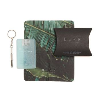 DIFF Cleaning Care Kit - Palms