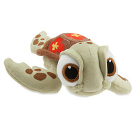 Squirt Plush - Finding Nemo - Mini Bean Bag - 7 1/2''