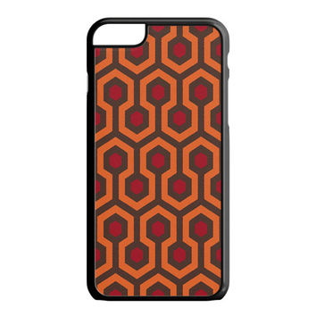 The Shining Carpet iPhone 6S Plus Case