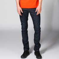 Levi's 510 Mens Skinny Jeans Dark Indigo  In Sizes