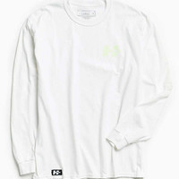 H33M Double Helix Long Sleeve Tee | Urban Outfitters