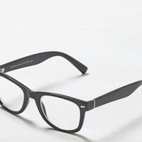 en's Icon Readers (Black)