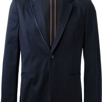 CREYONJF Paul Smith one button jacket
