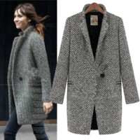 Winter Slim Coat [9229189068]