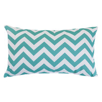 Chevron Small Pillow