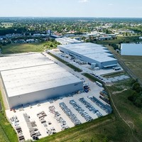 BLG starts operations in its new logistics center for Siemens gas turbines | Logistics