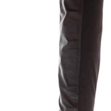 KATIA BROWN OVER THE KNEE RIDING BOOT