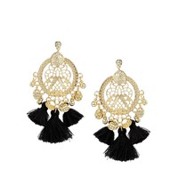 ASOS Rio Tassel Earrings