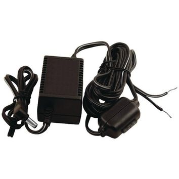 Wilson Electronics 859923 Cellular Booster Accessory (6 Volt-12 Volt Hardwire DC Power Supply Kit)