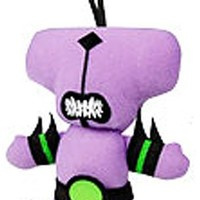 Dota 2 Micro Plush Faceless Void