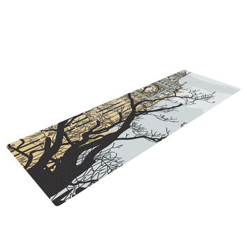 "Sam Posnick ""Big Ben"" Yoga Mat"