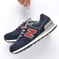 """""""New balance"""" Leisure shoes running shoes men's shoes for women's shoes couples N word"""