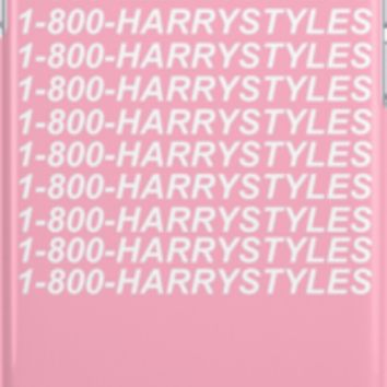 1-800-HARRYSTYLES \\ HOTLINE BLING by earthrunner