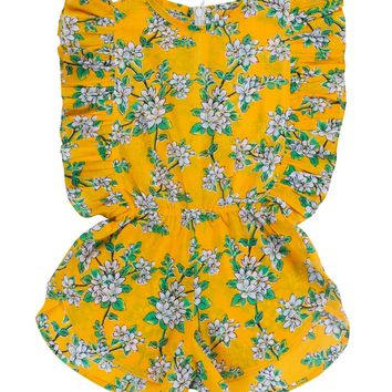 Girl's Delphine Playsuit