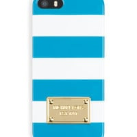 MICHAEL Michael Kors Striped iPhone® 5 Cover