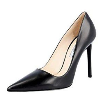 Prada Women's 1I221F Leather Pumps/Heels