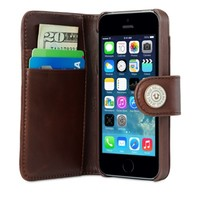 True Religion Zach Wallet Case for iPhone 5/5s - Apple Store (U.S.)