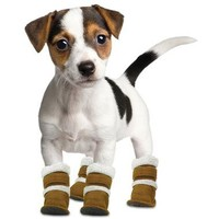 Pugz Shoes For Dogs | Pet Products | SkyMall