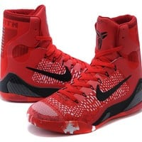Nike Kobe IX Elite 630847-001 Basketball Shoe US8-12