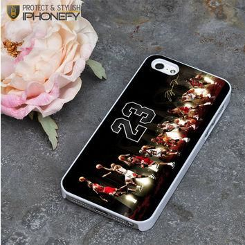 Michael Jordan Air 23 iPhone 5|5S Case|iPhonefy